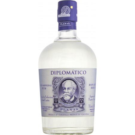 Diplomatico - Planas