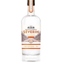Rhum blanc Séverin 55%