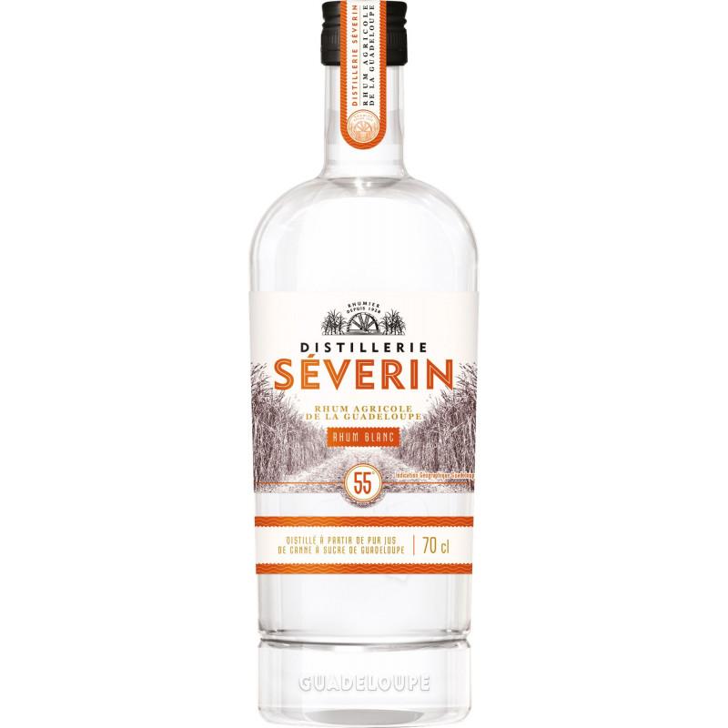 Séverin Blanc