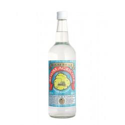 Rhum blanc Bielle agricole 59% 1L