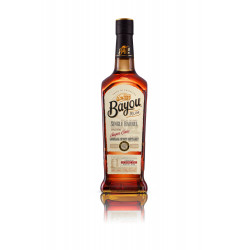 Rhum Bayou Single Barrel