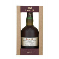 Rhum JM finish armagnac