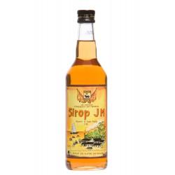 Sirop sucre de canne JM