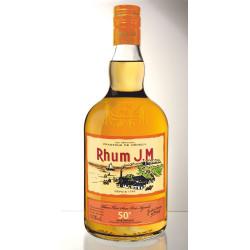 Rhum ambré JM ESB