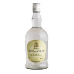 Rhum blanc Bougainville Lemongrass