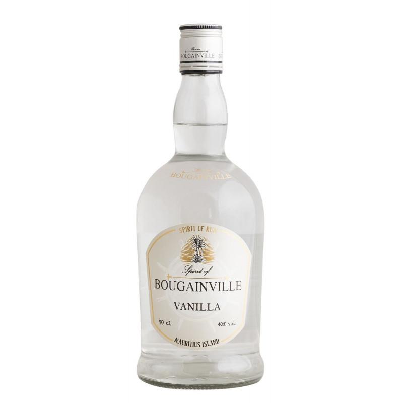 Rhum blanc Bougainville Vanilla