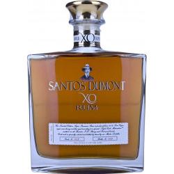 Rhum vieux Santos Dumont XO
