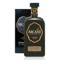 Rhum vieux Arcane Extraroma