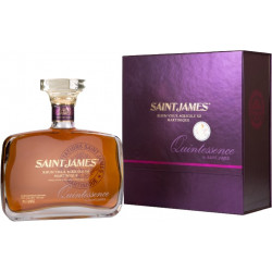 Rhum Saint James Quintessence