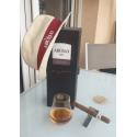 Chapeau rhum Abuelo