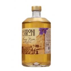 Liqueur de rhum Ferroni Honey