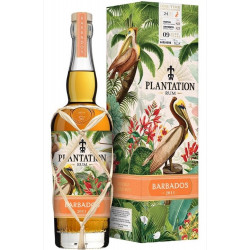 Rhum Plantation Barbados 2011