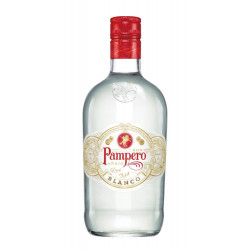 Rhum blanc Pampero Blanco