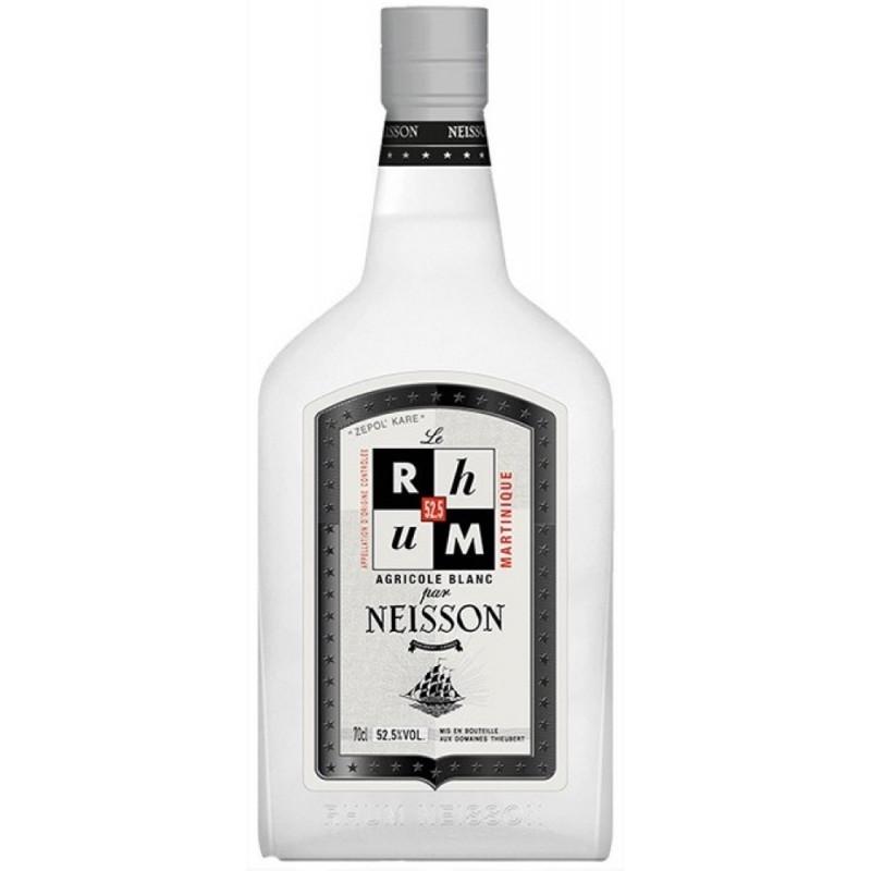 Rhum blanc Le Rhum par Neisson 52,5 %