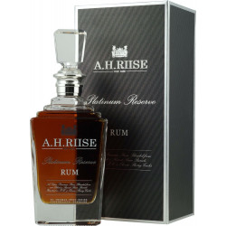 AH RIISE - Platinum Reserve