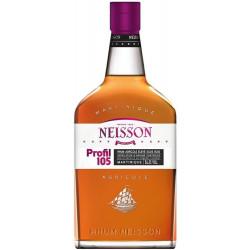 Rhum ambré Neisson Profil 105