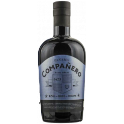 Rhum vieux Compañero Extra Anejo Panama