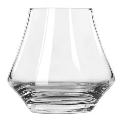 Coffret de 6 verres à rhum de type Warm