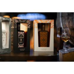 Pack Genesis blanc, ambré et vieux + 6 verres Longueteau