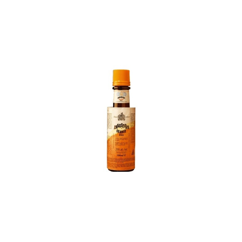 Angostura Orange - Aromatic bitter Orange