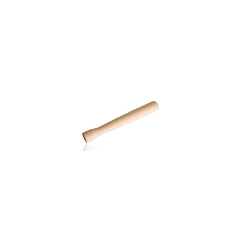 Pilon en bois