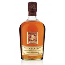 Diplomatico liqueur de rhum