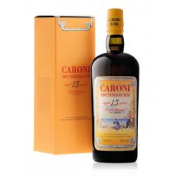 Rhum Caroni 15 ans