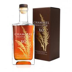 Rhum Chamarel XO