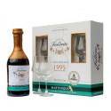 Rhum La Favorite - cuvée spéciale 1995