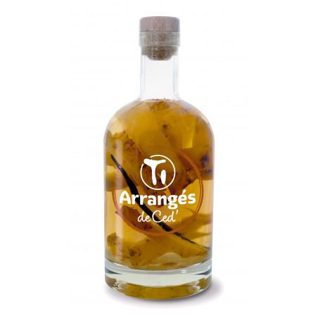Rhum Arrangé de Ced Ananas Victoria