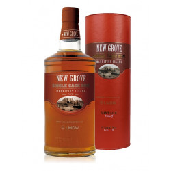 Rhum New Grove Single Barrel 2007