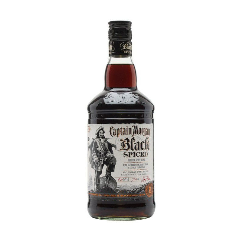 Captain Morgan Spiced Rare