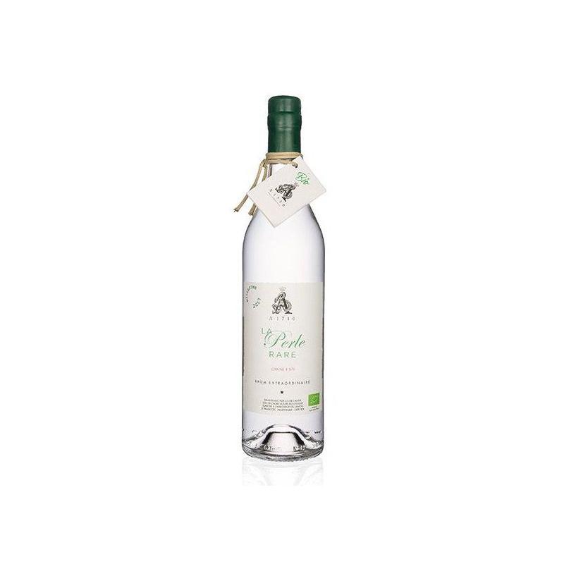 Rhum blanc Bio A1710 La Perle Rare