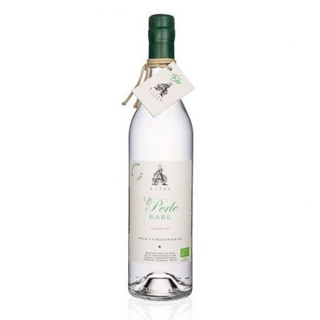 Rhum blanc Bio La Perle Rare 2017 - Canne Rouge R 579 - A 1710