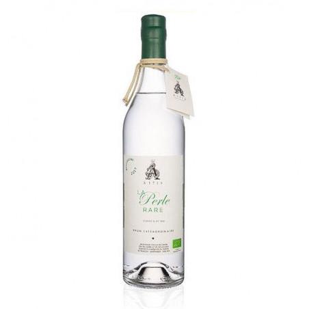 Rhum blanc Bio La Perle Rare 2017 - Canne Bleue B69-566 - A 1710