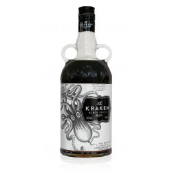 Rhum Kraken 40% Black Spiced