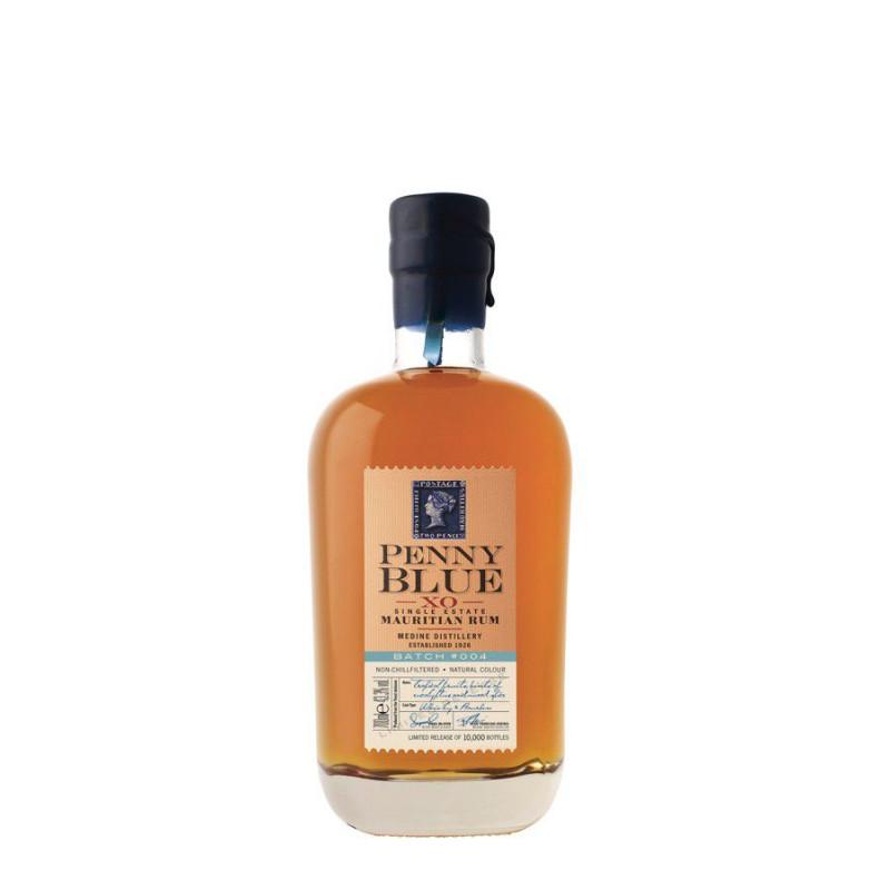 Rhum Penny Blue XO - Batch 4